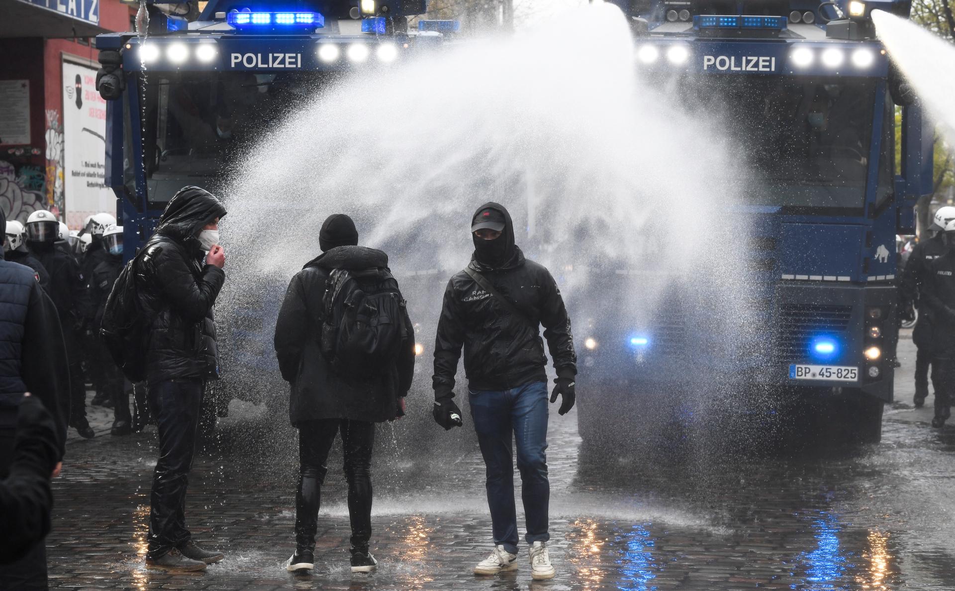 Фото: Fabian Bimmer / Reuters