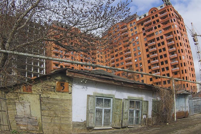 Фото: Eugeniy Kiselev / Russian Look