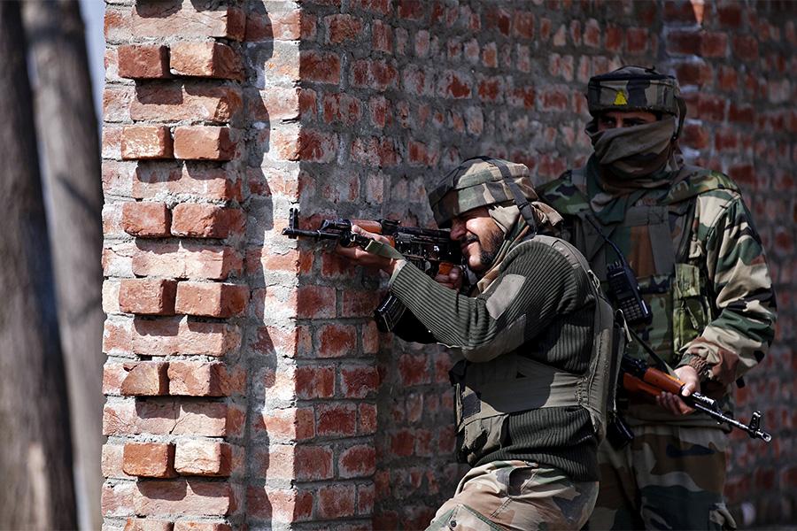 Фото:Danish Ismail / Reuters