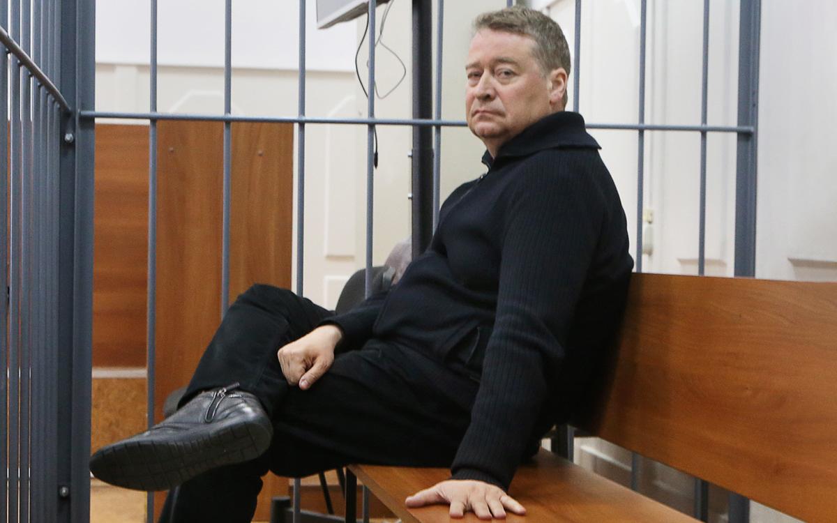 Осужденный экс-глава Марий Эл сообщил о работе над поэмой в СИЗО