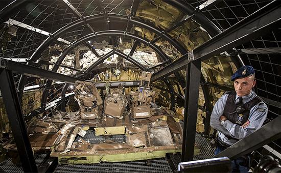 Ничейный «Бук»: к чему привело международное расследование гибели MH17