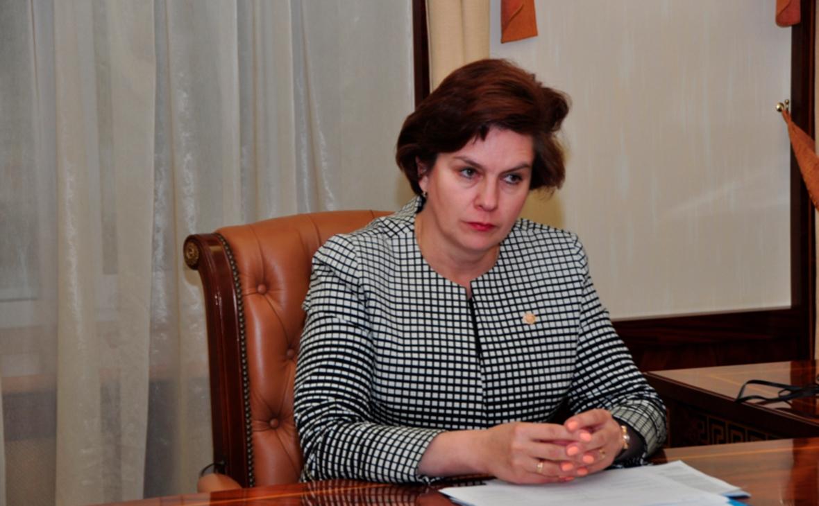 Алла Самойлова