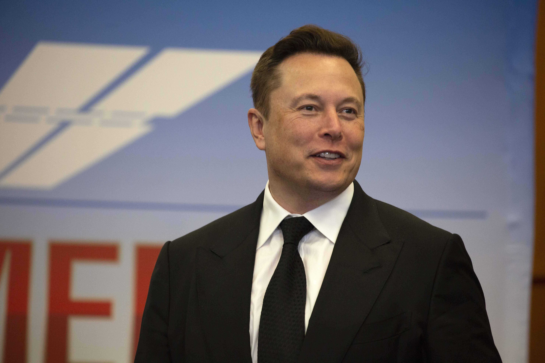 Основатель Tesla Илон Маск