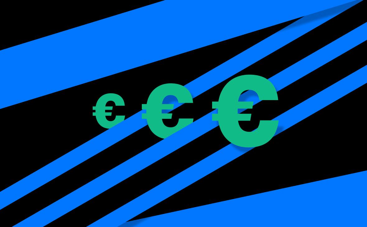 Photo of Курс евро превысил ₽84 на фоне дешевеющей нефти ::  Новости :: РБК Quote | РБК