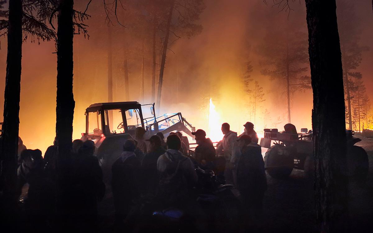 Фото:Иван Никифоров / AP
