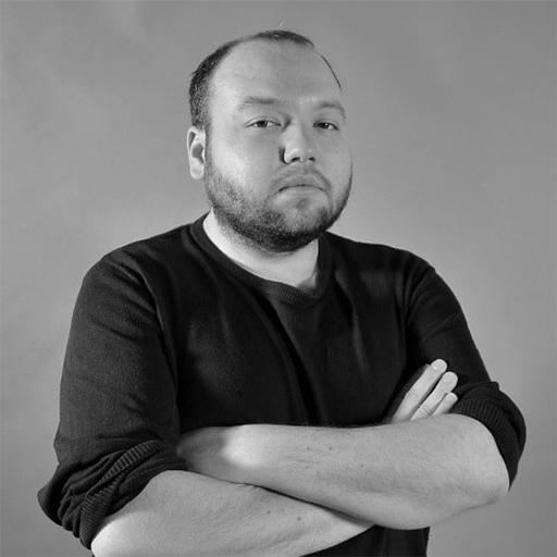Максим Ярыгин