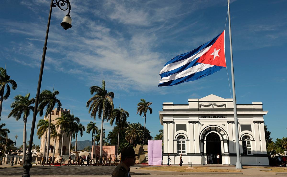 На Кубе с изоляции отпустили 100 российских туристов