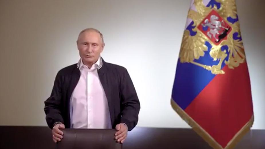 Видео:Политика сегодня   Новости / «Вконтакте»