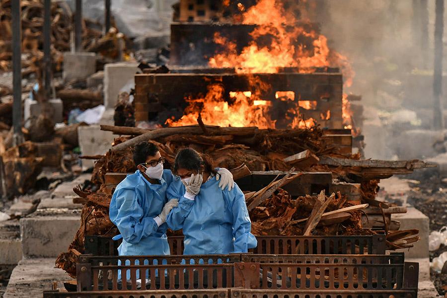 Фото:Samuel Rajkumar / Reuters
