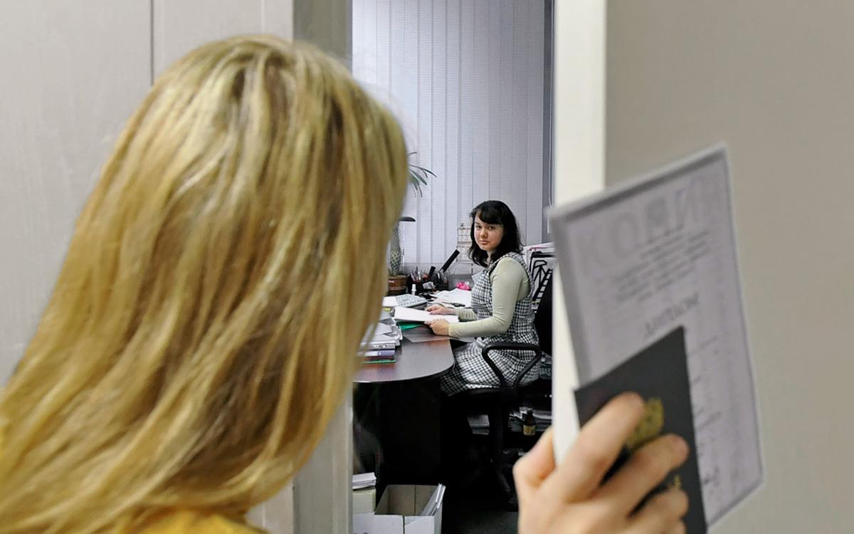 Фото: Михаил Мордасов / РИА Новости