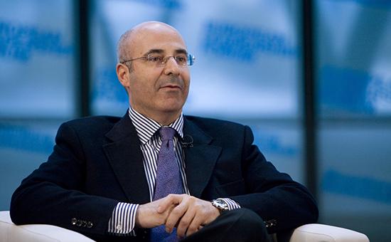 Глава фонда Hermitage Capital Management Уильям Браудер
