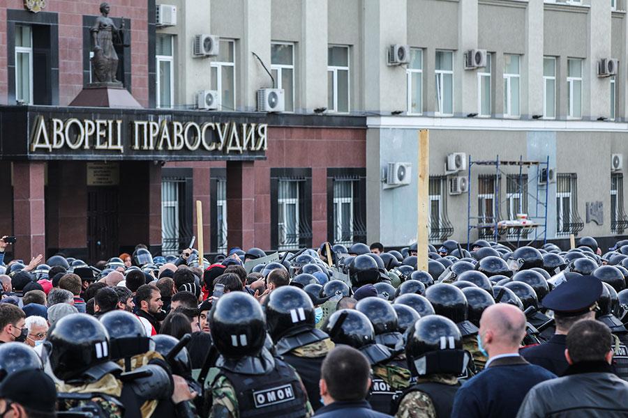 Фото:Ольга Смольская / ТАСС