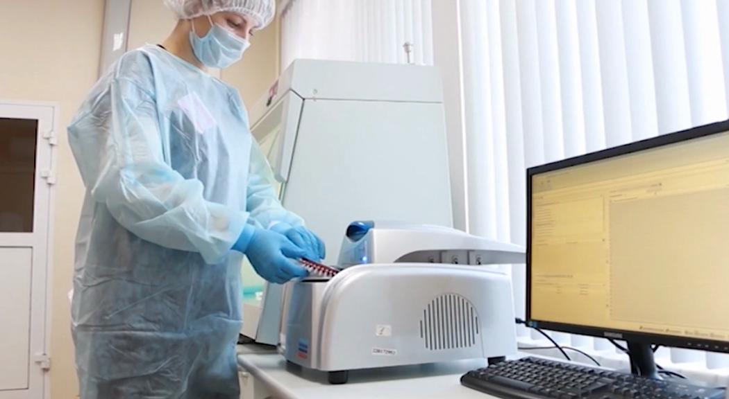 В Прикамье общее число инфицированных COVID превысило 100 тыс.