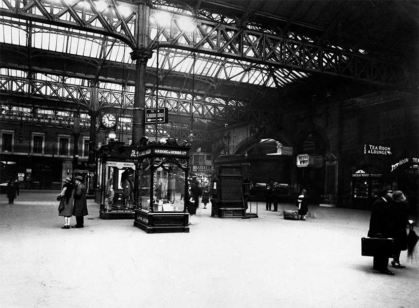 Фото:National Railway Museum / Globallookpress