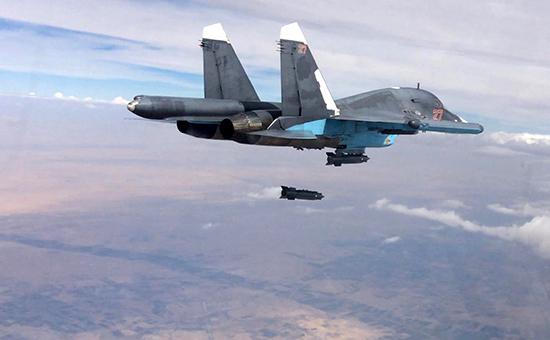 СМИ узнали о разногласиях властей США по вопросу действий России в Сирии