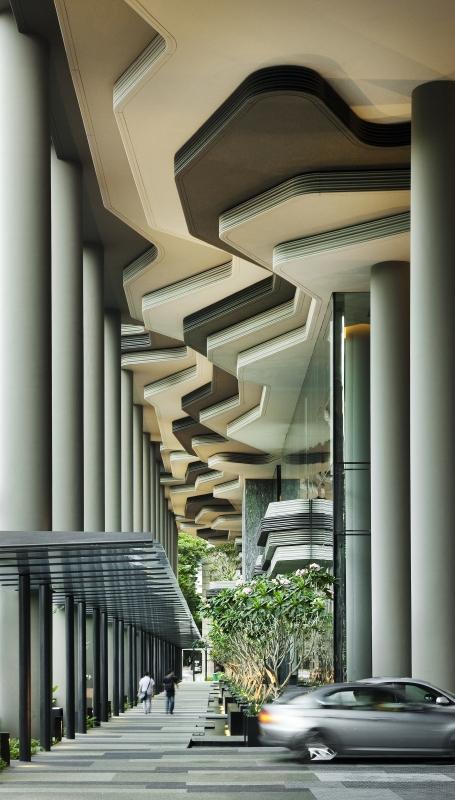 Фото:Woha Architects