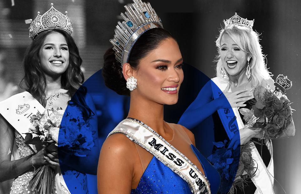 Всемирный конкурс королевской красоты