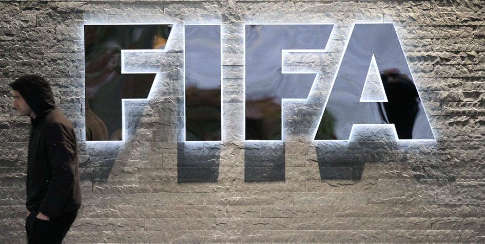 ФИФА положилась на «волю каждой страны» в вопросе бойкота ЧМ-2018