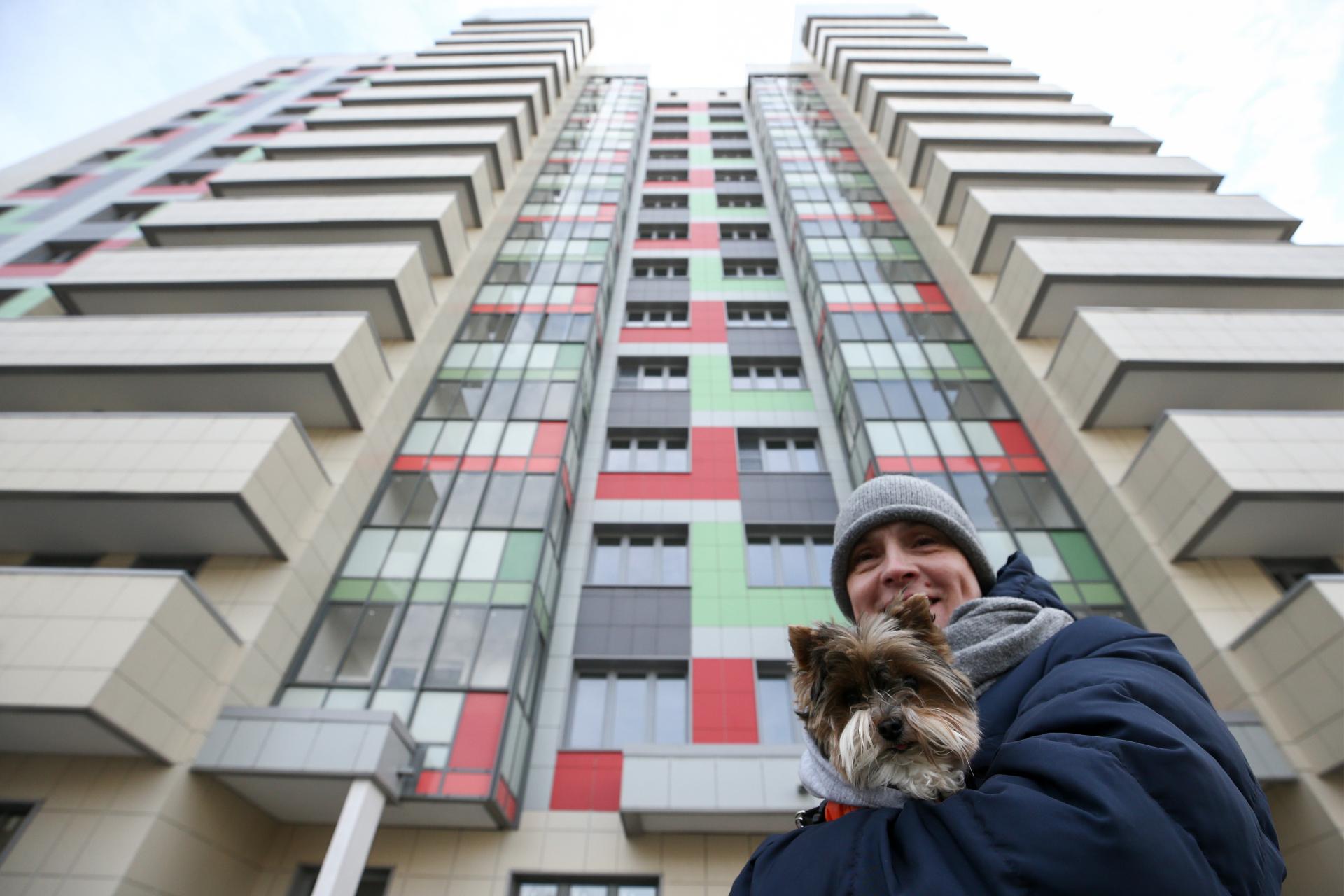 Не все регионы смогут поддержать качество реновации по-московски