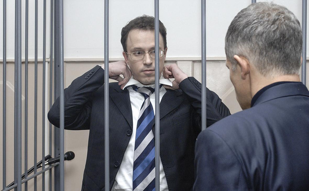 Алексей Френкель