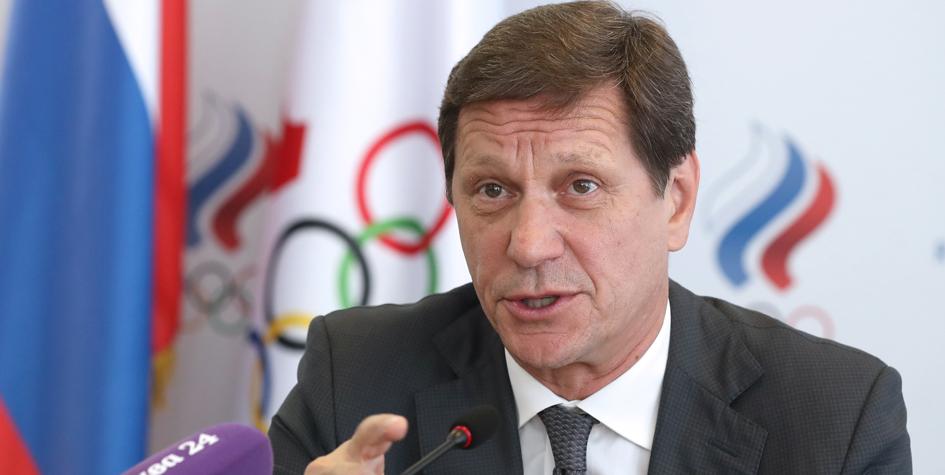 Жуков на заседании WADA отказался безоговорочно признать доклад о допинге
