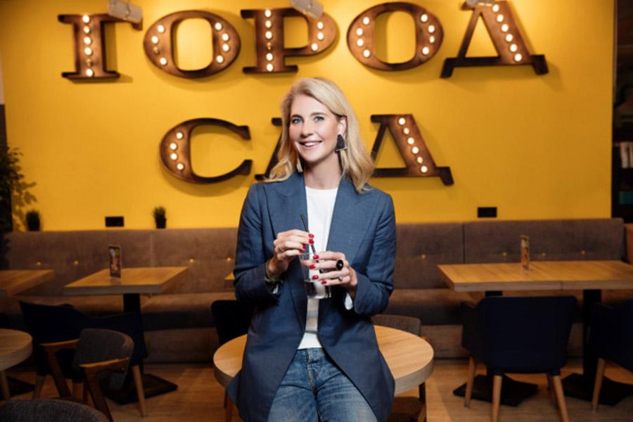Дарья Лисиченко