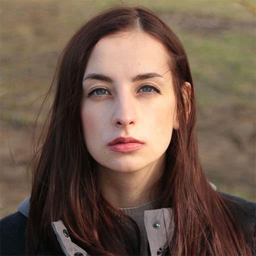 Юлия Выродова