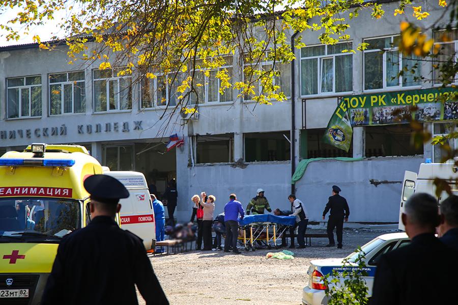 Фото:Екатерина Кейзо / РИА Новости