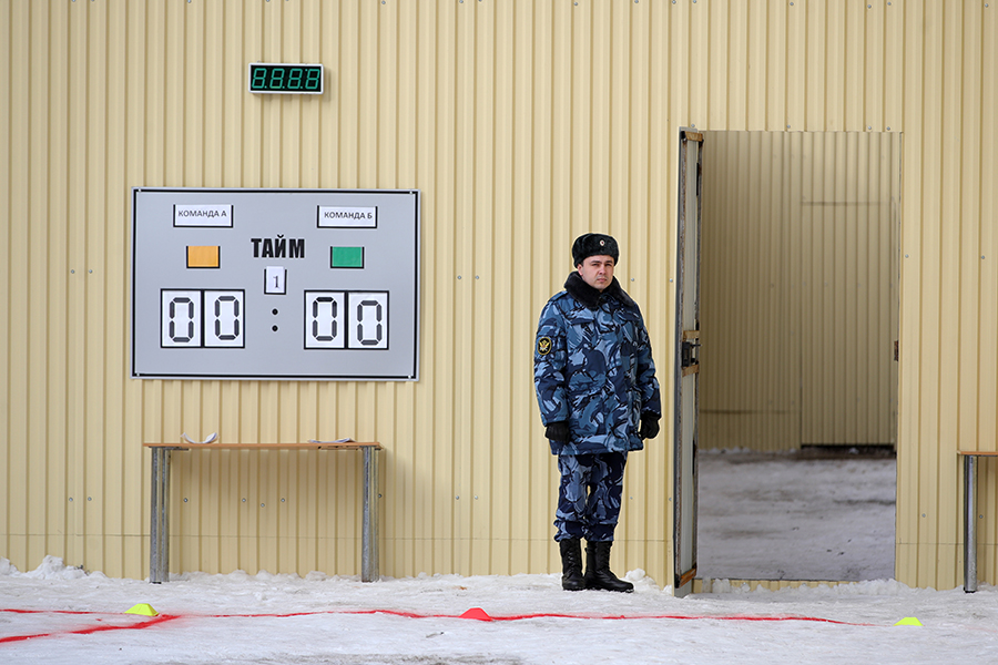 Фото:Сергей Бобылев / ТАСС