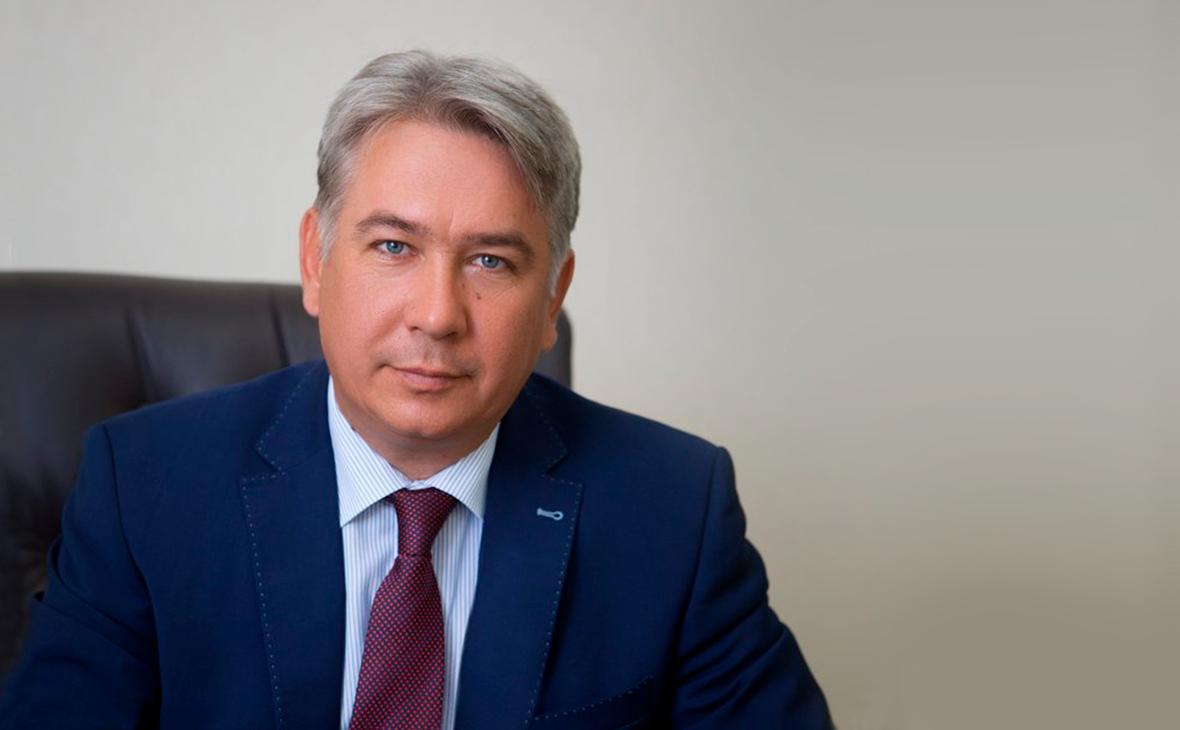 Александр Холопов