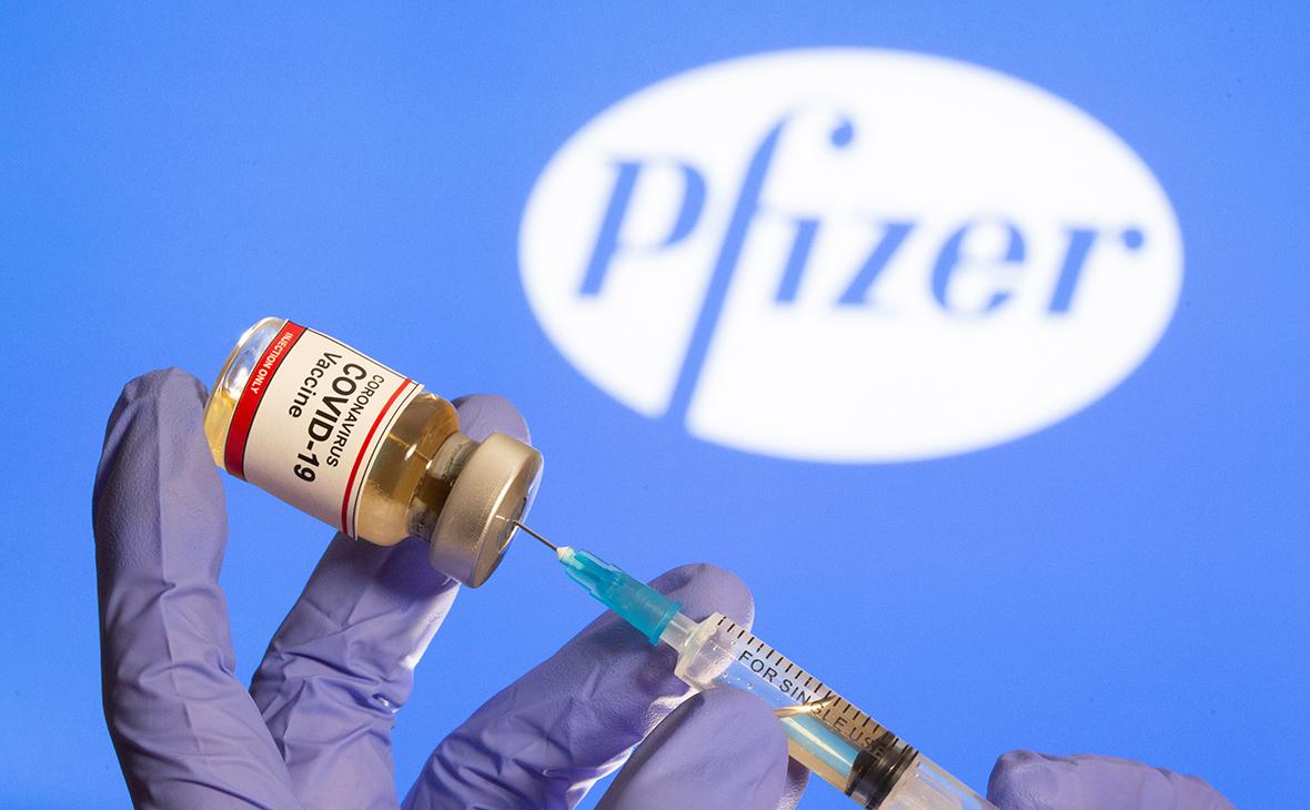 Reuters узнал примерную цену на вакцину Pfizer от коронавируса для ЕС ::  Общество :: РБК
