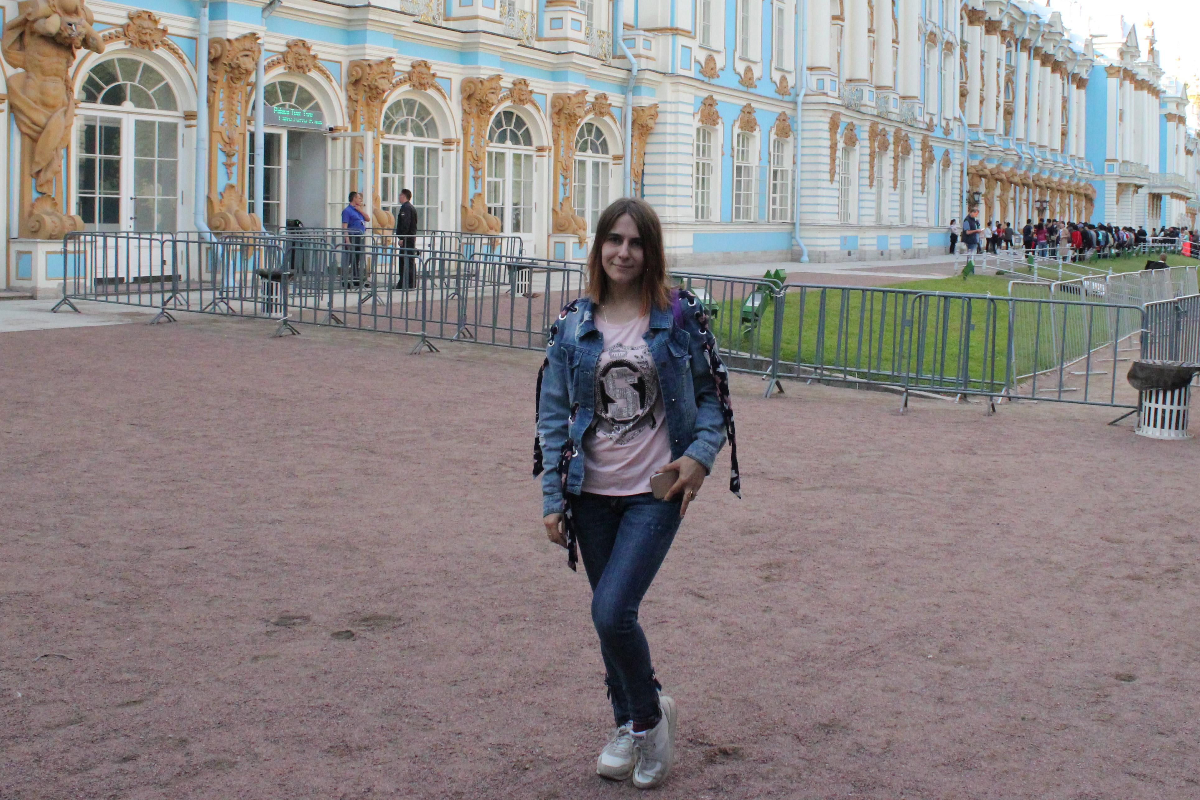 Нина Набиева