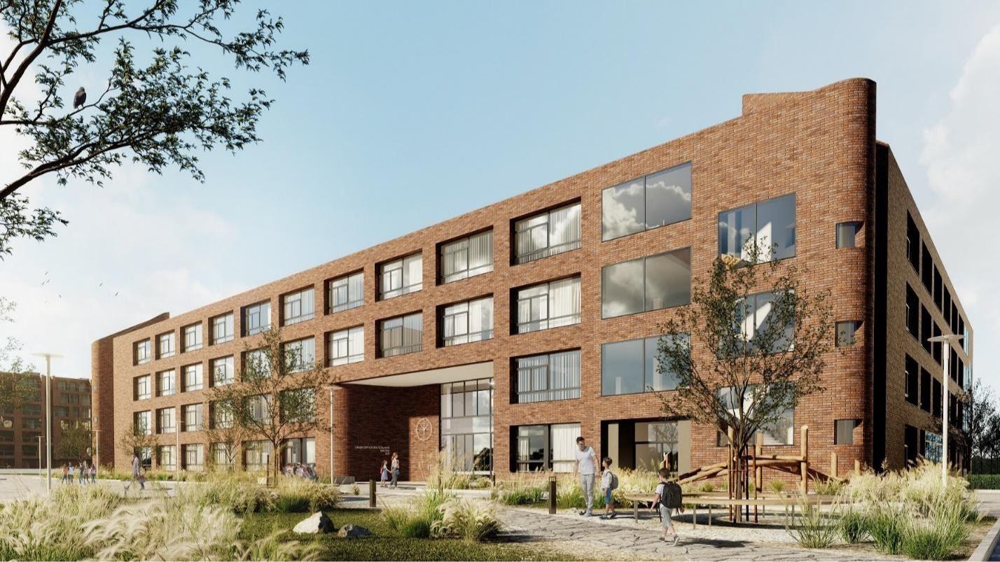 Школа стоит в тройке самых значимых критериев при выборе жилья наряду с близостью метро рекреационной зоны