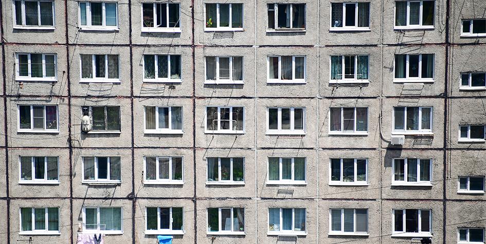 недвижимость за рубежом за 1 миллион рублей
