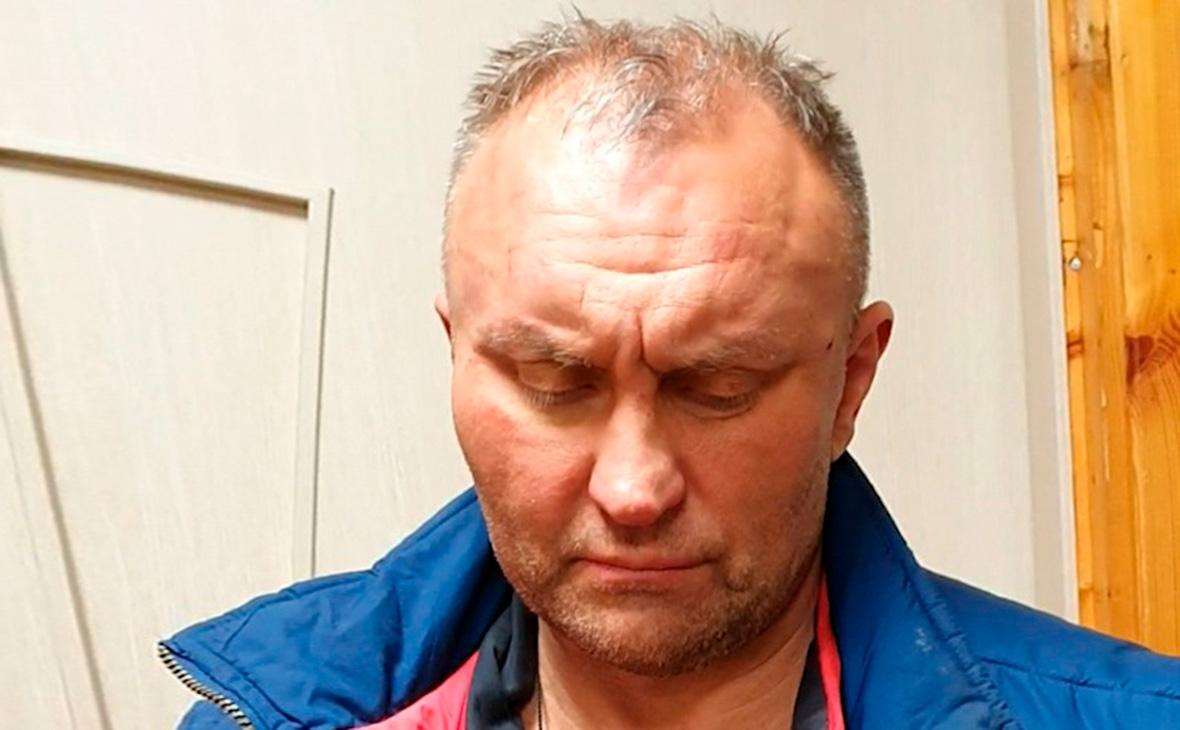 Против подозреваемого в убийстве бизнесмена Маругова завели новое дело ::  Общество :: РБК