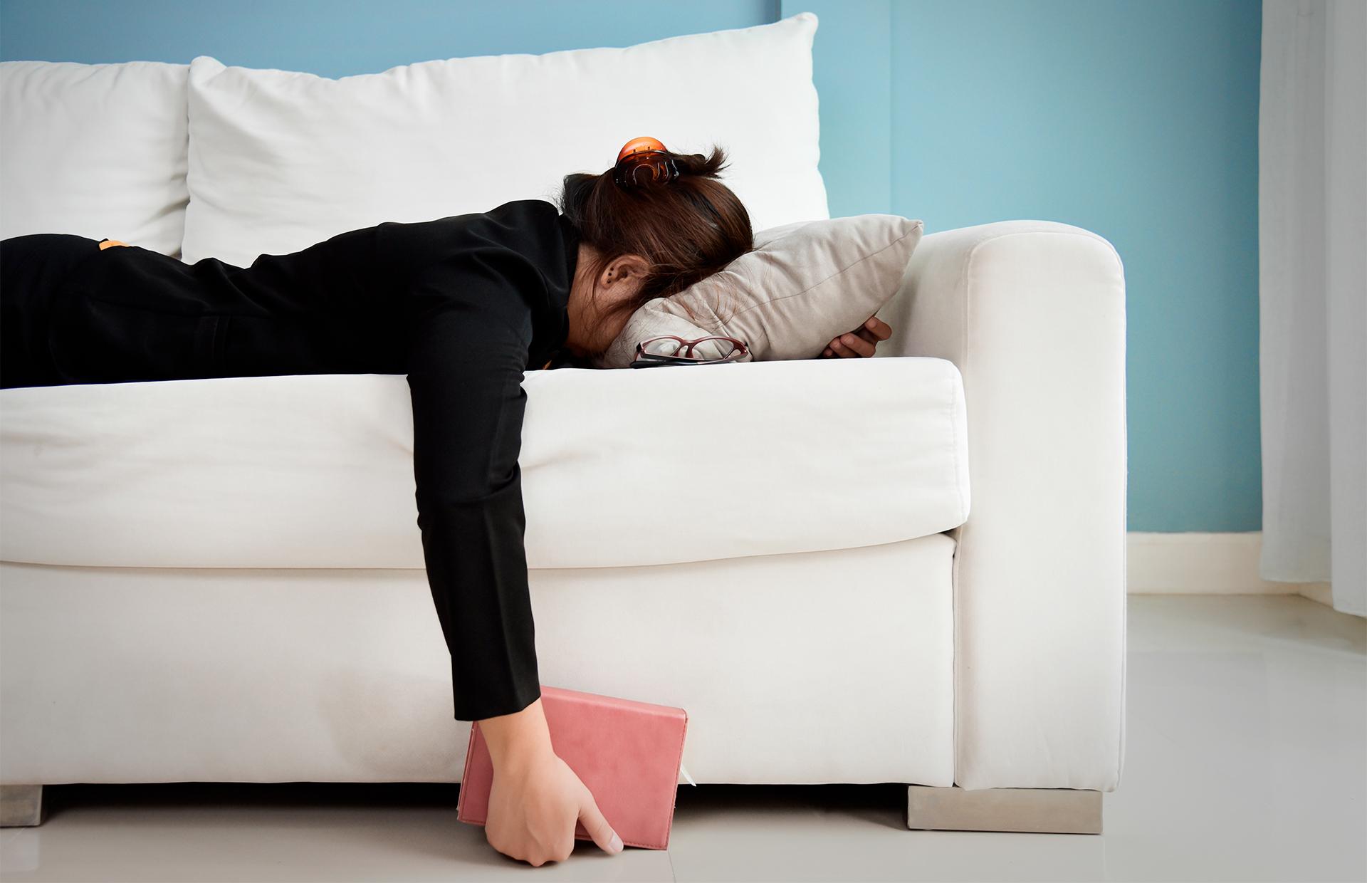 Картинки об усталости в жизни
