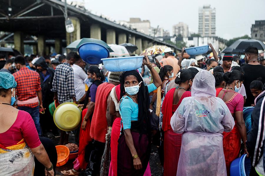 Фото:Francis Mascarenhas / Reuters
