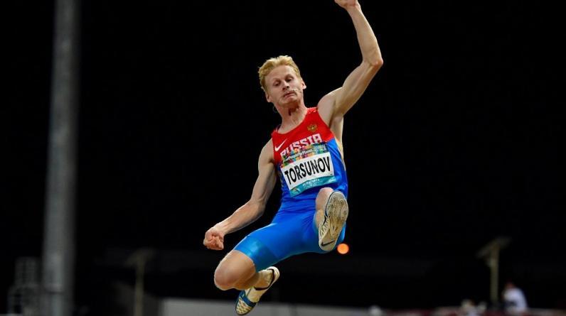 Пермский легкоатлет установил новый рекорд Паралимпийских игр