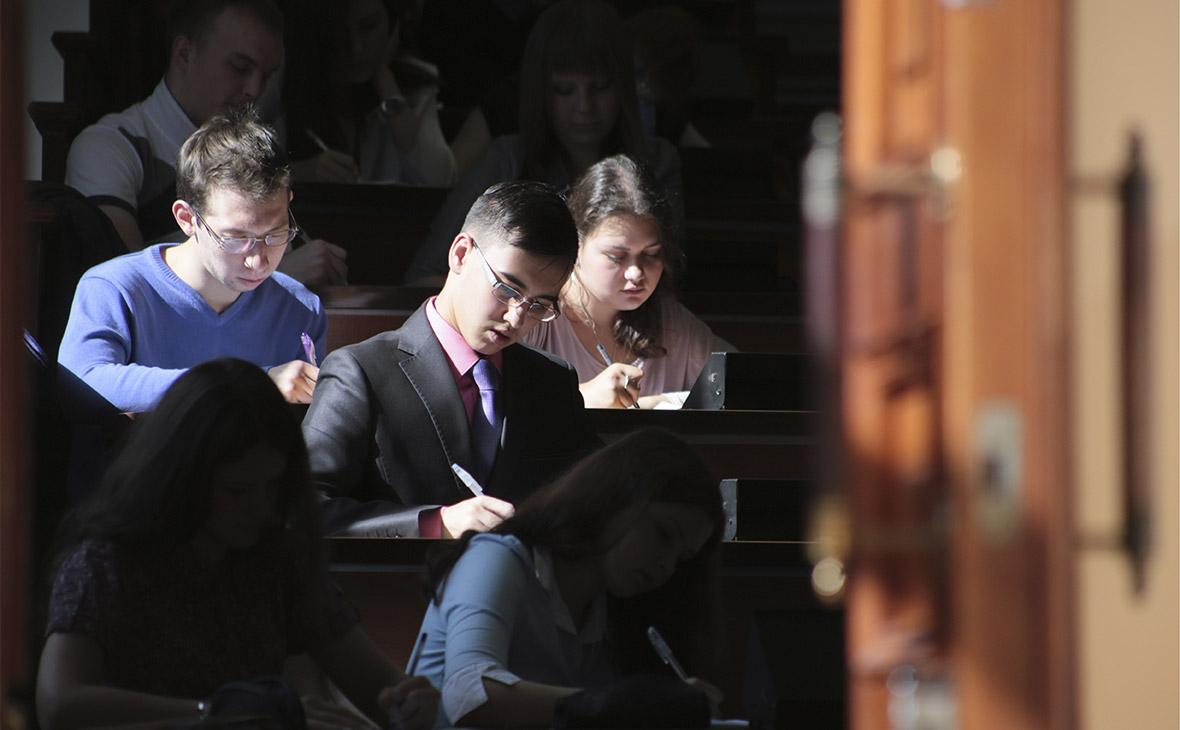 Фото:Евгений Курсков / ТАСС