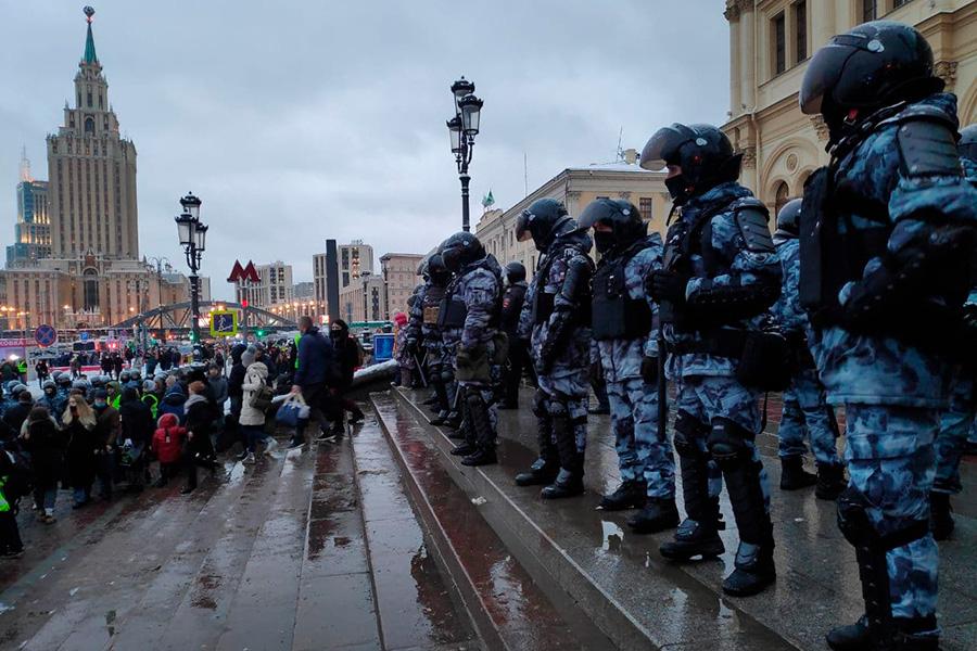 Фото:Маргарита Алехина / РБК