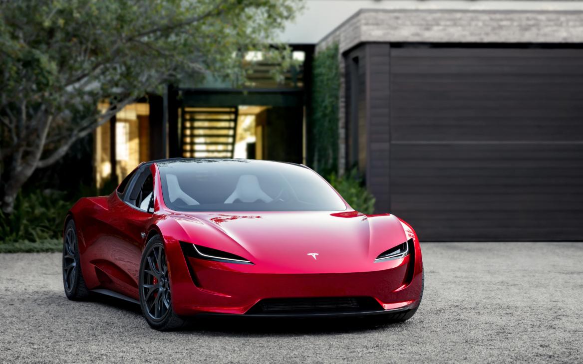 Tesla увеличила квартальную прибыль в 27 раз до нового рекорда