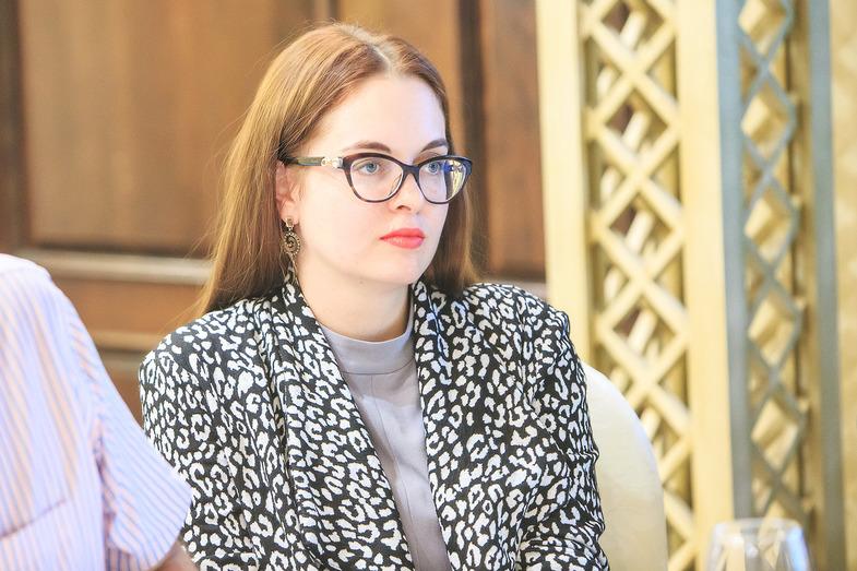 Круглова Марина