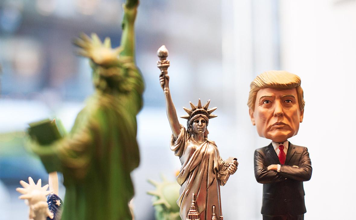 «Позор для своей страны»: иностранные СМИ об итогах года Трампа у власти