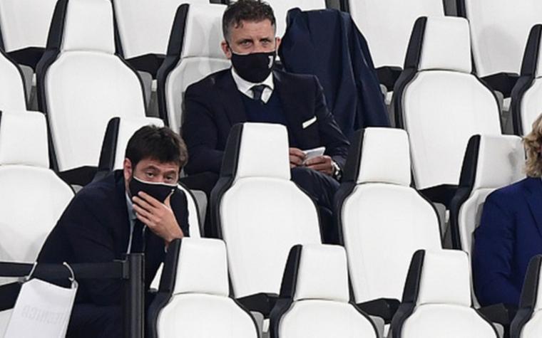 «Ювентус» обвинил вышли из Суперлиги клубы в невыполнении условий :: Футбол :: РБК Спорт