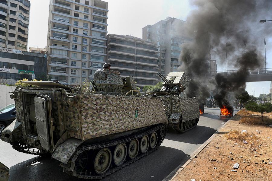 Фото:Bilal Hussein / AP