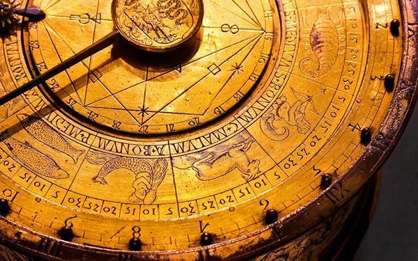 Мерриман астрология торговых циклов том 3