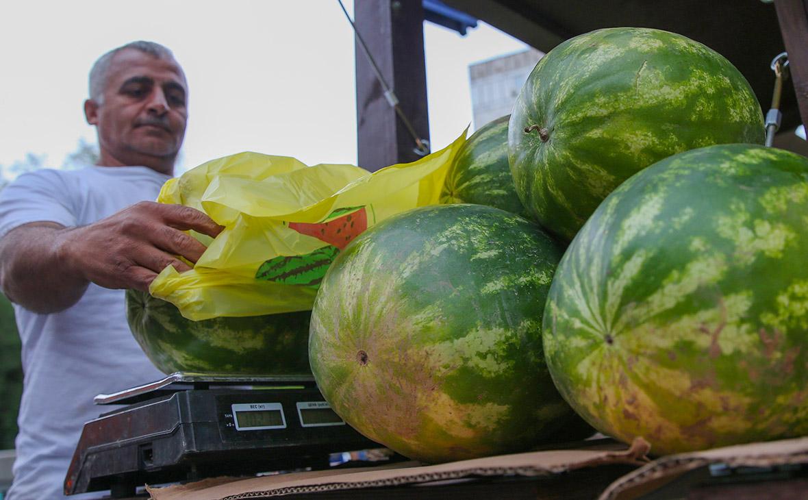 Цены на арбузы в Украине за год выросли в пять раз - АПК: деловой ... | 730x1180