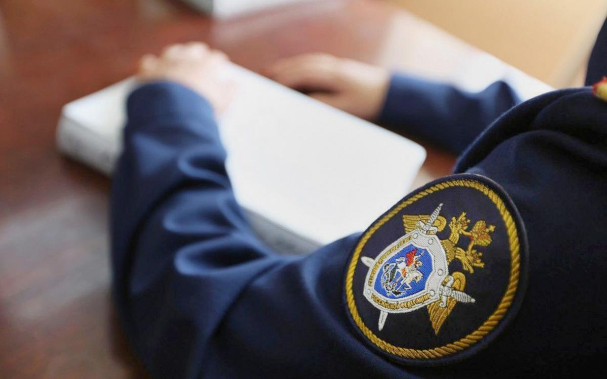 Фото: СК РФ по Самарской области