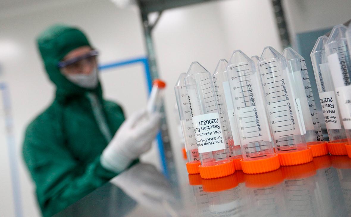 Врачи предварительно подтвердили коронавирус у восьми жителей Тувы ...