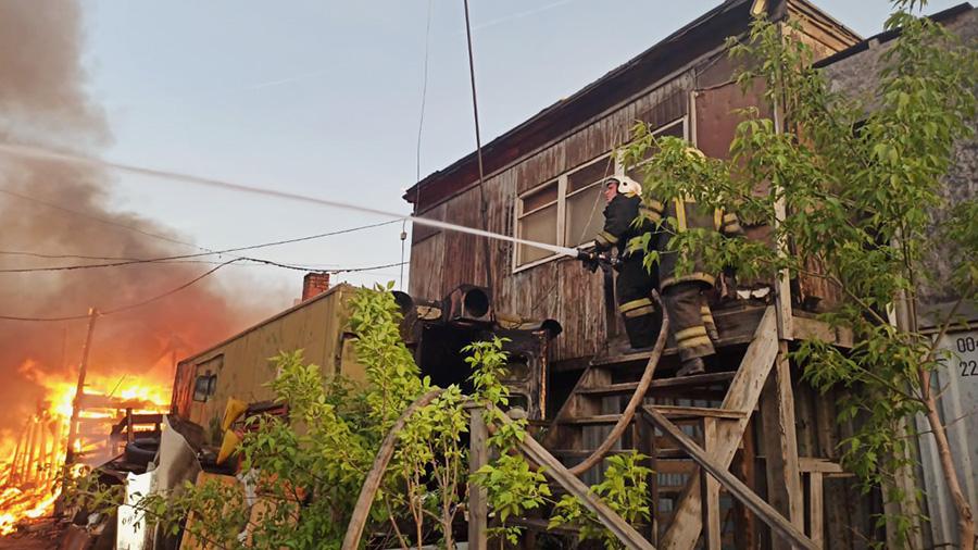 Фото:МЧС России по Свердловской области